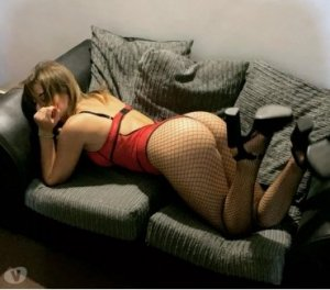 Elise-marie greek tantra massage in Lakeway