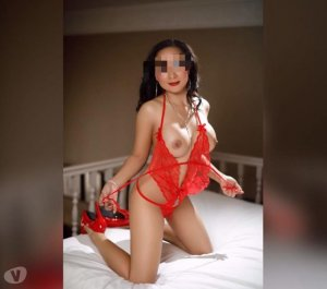 Diandra eros nuru massage Stafford, UK