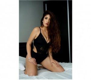 Nadya ukrainian escorts in Sainte-Martine