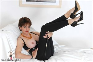 Anne-laurence latex girls Taverham