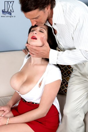 Tizia erotic escorts Fort Dodge