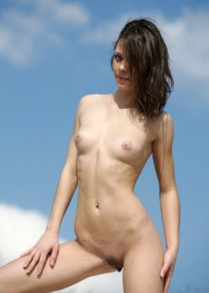 Cristelle topless escorts in Frederick, CO